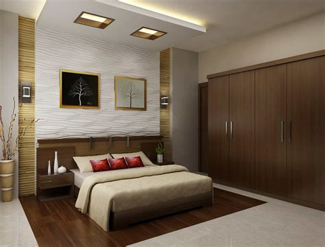 Interior Decoration Ideas by 11 Attractive Bedroom Design Ideas That Will Make Your
