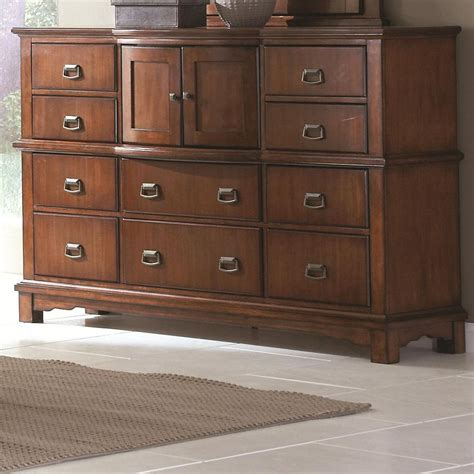 Grendel 10 Drawer Dresser  Dressers. Game Tables. Traditional Living Room. Narrow Hallway Table. Modern Clock. Modern Sink Faucets. Two Sided Desk. Classic Home Villa. Barn Front Door