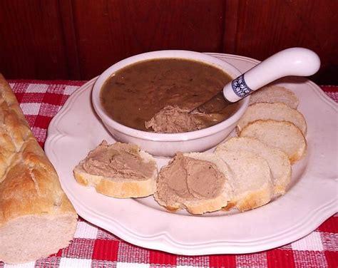 cuisine foie gras 18thc cuisine pâté de foie gras