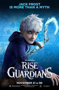 Director Peter Ramsey Talks RISE OF THE GUARDIANS, HOW TO ...