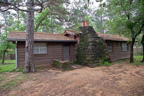 park cabin bastrop state park cabin 7 quot bowie quot parks