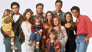 Welcome to Full House then and now!   Full House Then And Now!