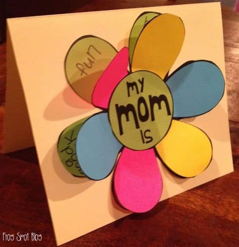 preschool mothers day crafts s day craft ideas for preschoolers homesthetics 919