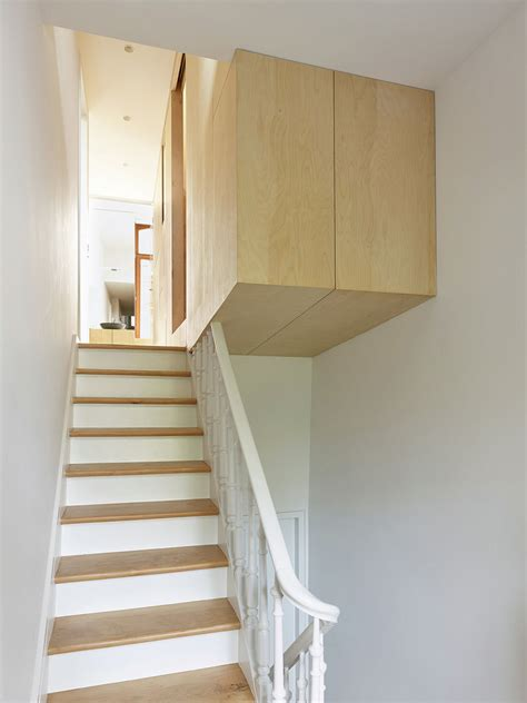 terraced house renovation a terraced house renovation with a suspended staircase at its center inspirationist