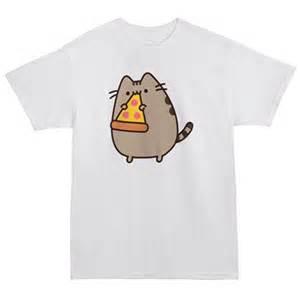 pusheen the cat shirt pusheen t shirt of choice giveaway it s free at last
