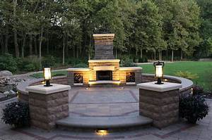 Hardscapes and Outdoor Living - Celtic Landscaping