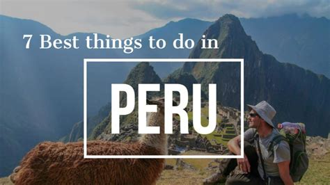 7 Best Things To Do In Peru • Roamaroo. Sales Job Skills Resume. Business Process Improvement Resume. Resume For Graduate School Template. Employment History On Resume. Quick And Easy Resume Builder. Sample Business Resumes. How To Send Resume Through Email Sample. Abc Resume