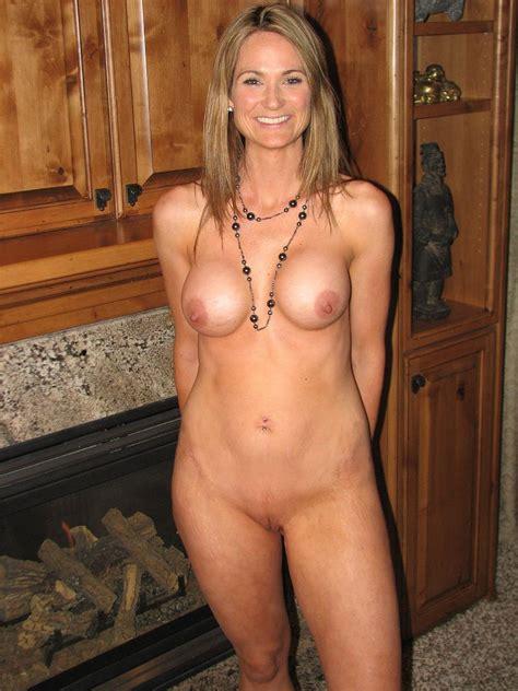 Hot Naked Milf Sex Image