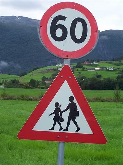 Signs Road Number Norwegian Norway Flickr Commons