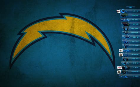 San Diego Chargers Wallpaper Hd