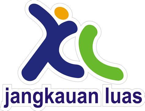 logo xl kumpulan logo lambang indonesia