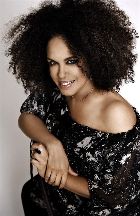 Christine Anu Sings Songs Of Her Island Home In Cairns