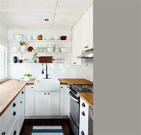 een kleine keuken inrichten tips en inspiratie