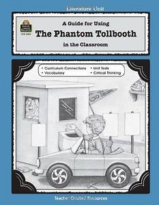 61 Best The Phantom Tollbooth Images On Pinterest The