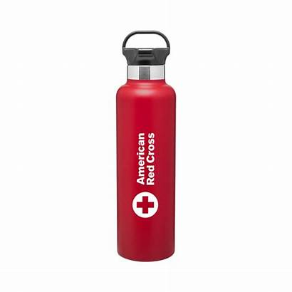 Water Bottle H2go Oz Stainless Steel Ascent