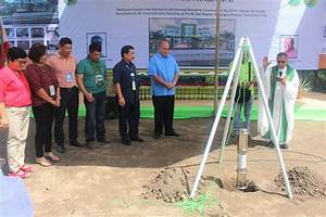 Groundbreaking Ceremony held for the new DOH Regional XII ...