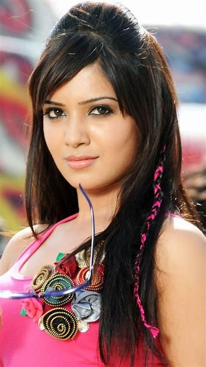 Mobile Bollywood Samantha Actresses Prabhu Ruth Actress