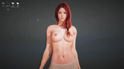 Al Uit Black Desert Nude Mod Pic Video Games Pictures