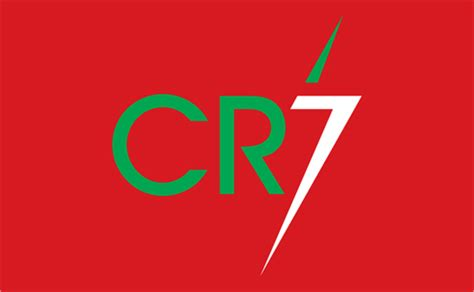 Logo Concept for Cristiano Ronaldo: CR7 + Nike - Logo ...