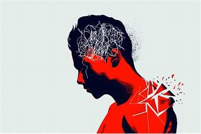 Mental Illness Stigma Fight Stigmas Break Doctor
