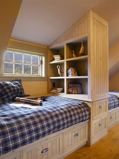 cool traditional kids bedroom designs