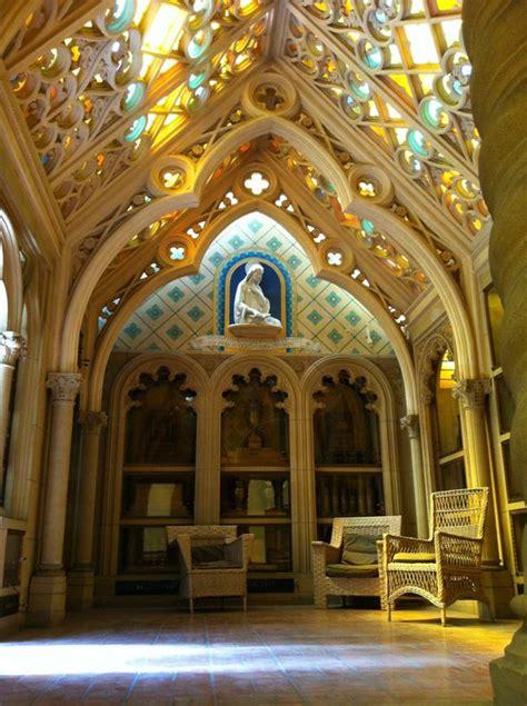 chapel   chimes oakland julia morgan  youve