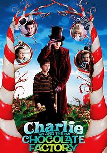 Charlie and His Chocolate Factory – I Was There