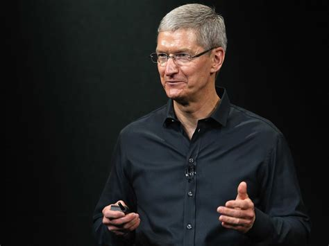 apple ceo tim cook offered his liver to steve business insider