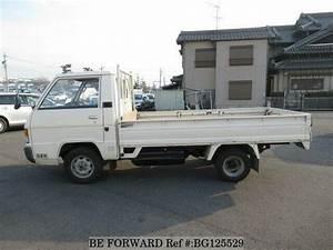 1980 Mitsubishi Delica Truck 1590cc  4 Speed Column Shift