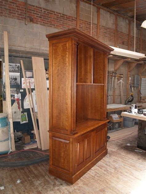 fitted kitchen cabinets cherry tv cab heading out the door by moffett77 3755