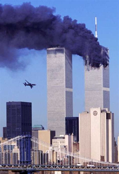 The September 9 11 Attack of New York Picture
