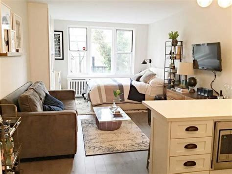 How To Decorate A Small Apartment On A Budget Picture