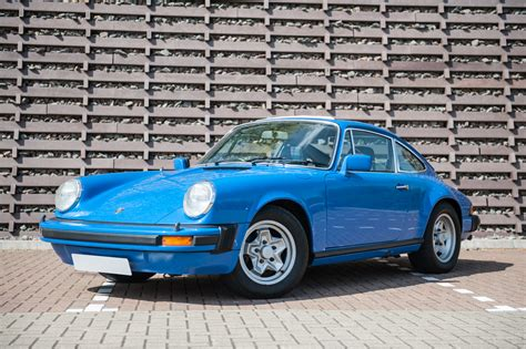 Porsche 911 Sc Drive: Good Times