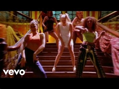 spice girls wannabe reached    years