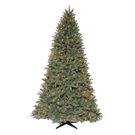 whitmore pine tree sears roebuck 7 5 ft pre lit sears