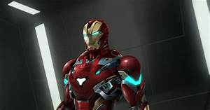 Iron Man Suit Artwork, HD Superheroes, 4k Wallpapers ...