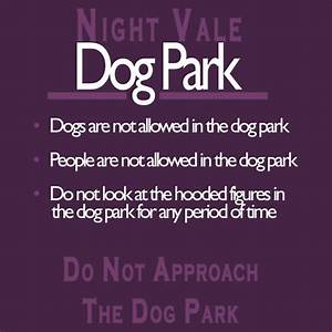Fan Friday: Welcome to Night Vale ⋆ And the Underdog Wins