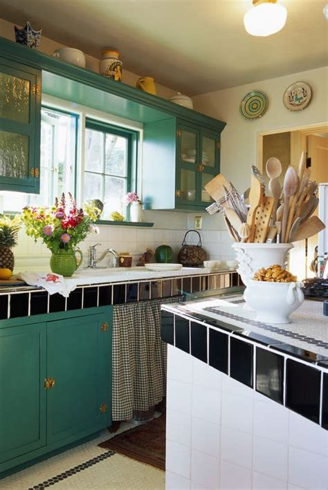 ideas  decorating  kitchen cabinets design