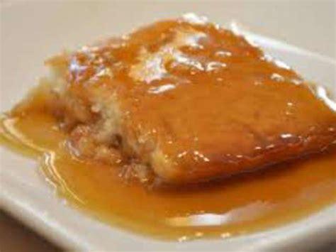 recettes de pouding et desserts