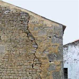 Reparation Fissure Facade Maison : fissure mur ext rieur maison ancienne resine de ~ Premium-room.com Idées de Décoration