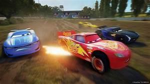 Vidéo De Cars 3 : cars 3 game official first look video youtube ~ Medecine-chirurgie-esthetiques.com Avis de Voitures