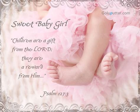 Babies Are A Gift From God Quotes
