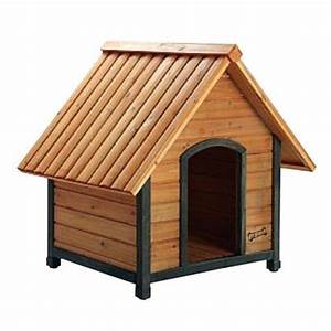 pet squeak 22 ft l x 27 ft w x 26 ft h arf frame With wood dog houses home depot