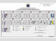 Kalender Pendidikan 20182019 Provinsi Sumatera Barat