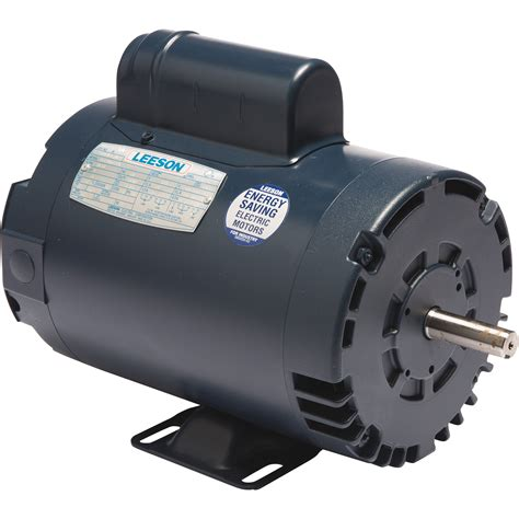 Electric Motors For Sale by Leeson High Pressure Washer Electric Motor 5 Hp 3600