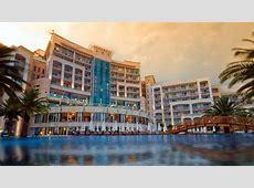 Splendid Resort Budva Montenegro Budva's Hotels, Budva