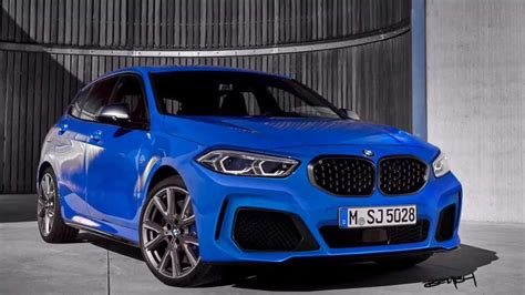 Test drive used bmw 1 series cars at home from the top dealers in your area. 2020 BMW 1 Series M135i Photoshop Redesign Dials Down The ...