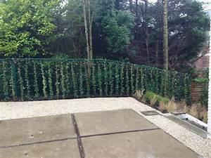 Poseur De Cloture : pose de cl tures parlons jardins ~ Premium-room.com Idées de Décoration