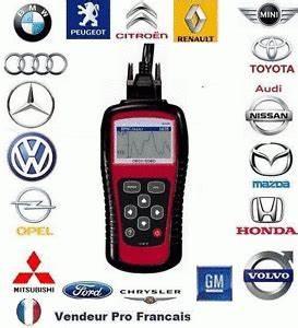 Appareil Diagnostic Auto : outils diagnostic auto discussion sur l 39 automobile ~ Dallasstarsshop.com Idées de Décoration
