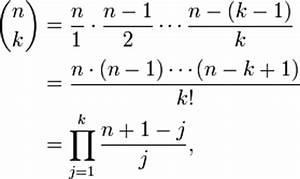 Binomialkoeffizienten Berechnen : binomialkoeffizient binomialkoeffizienten einfach erkl ren mathelounge ~ Themetempest.com Abrechnung